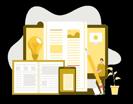 Website Blog Idea