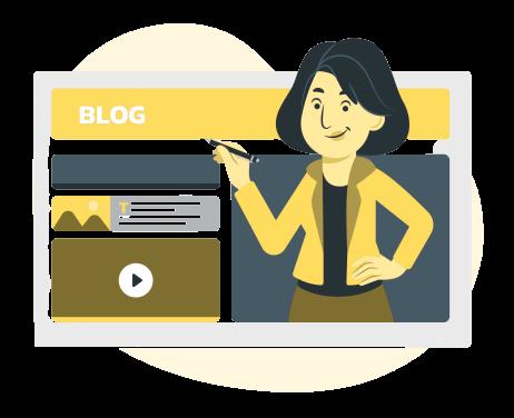 Website Blog Optimization