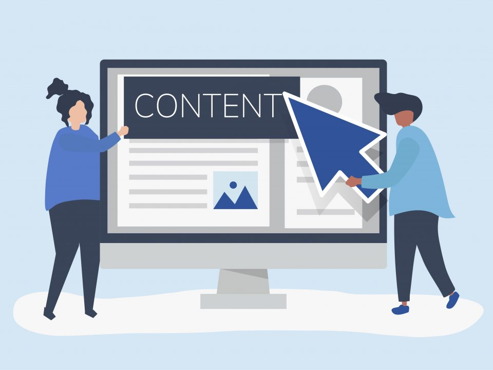 content writer services